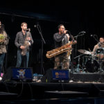 The Souljazz Orchestra – Nancy Jazz Pulsations – 19 octobre 2019