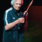 John McLaughlin – Jazz à Vienne – 7 juillet 2008