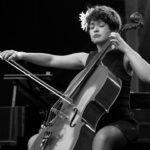 Ana Carla Maza – La Défense Jazz Festival – 26 juin 2021