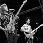 Kristel – La Défense Jazz Festival – 27 juin 2021