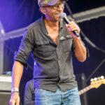 Manu Katché – La Défense Jazz Festival – 25 juin 2021
